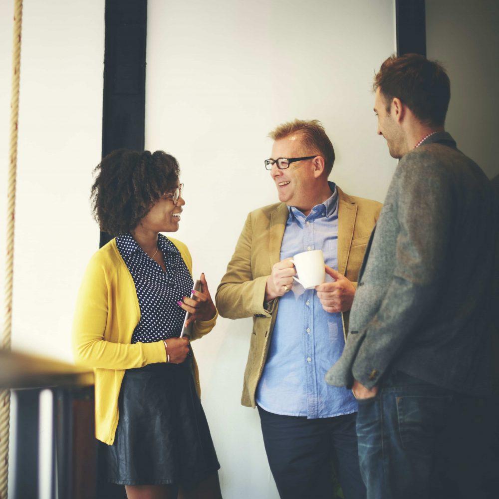 werkgever en werknemer attract uitzendbureau talen komt tot bloei