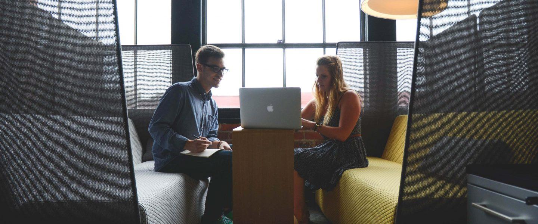 loopbaancoaching werknemer attract uitzendbureau