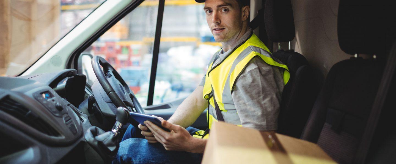 vacature vacatures transport en logistiek magazijn chauffeur pakket attract uitzendbureau
