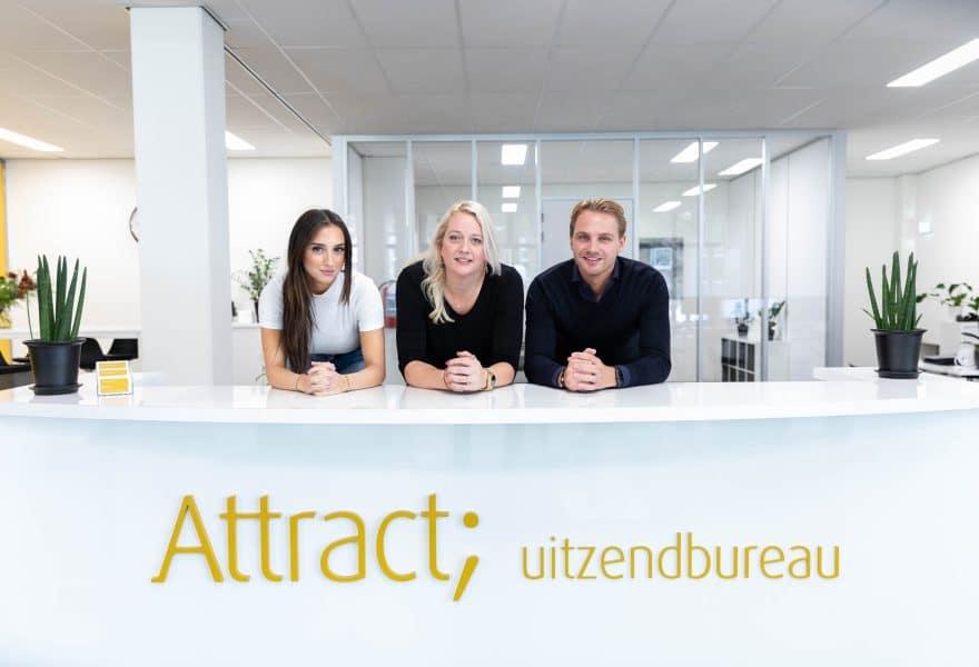 Team Attract Enschede
