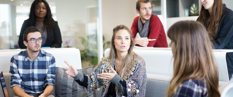 teamtraining en ontwikkeling attract uitzendbureau