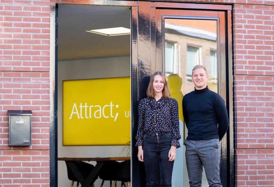 Team Attract Harderwijk