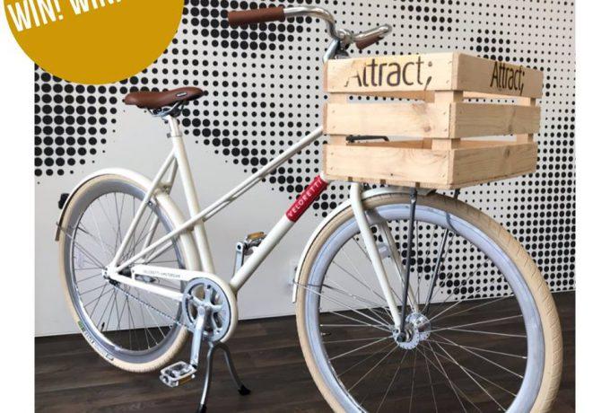 Win een Veloretti fiets
