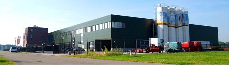 Bakkerij Holland Roosendaal