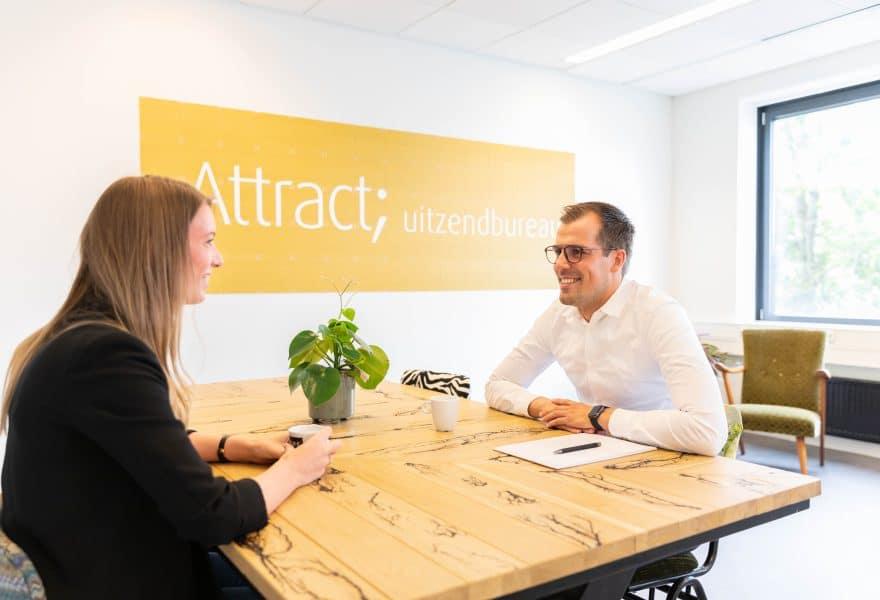 Team Attract Bakkerij Holland